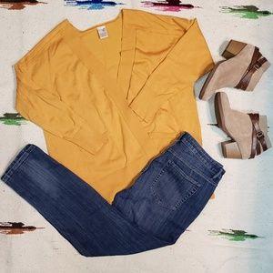 Liz Claiborne City Fit Jeans